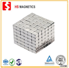 Ndfeb Neodymium Magnet Cube For Education