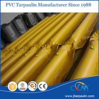 heavy duty PVC oil spill containment boom