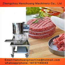pork meat pie molding machine/moulding machine/hamburger forming machine0086-18737189043