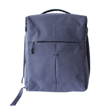 2017 High Quality Fashion College Student Laptop Backpack Back Bag School Bag