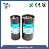 Competitive price CD60 AC motor capacitor