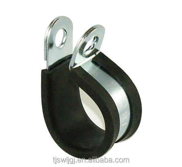 Buy Direct From China Manufacturer Even the rubber strip type clamp