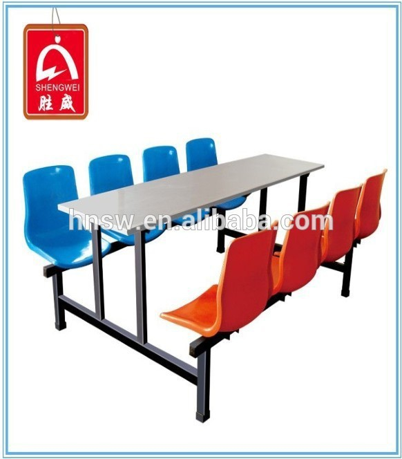 new designing fast food restaurant table and chair school furniture dubai