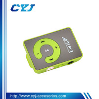 digital mini clip mp3 player manual In good price ,Made in China mp3 with high quality