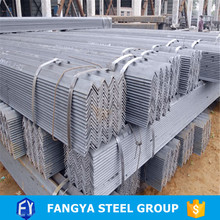 steel beam ! china steel mild angle bar tensile strength of angle bar
