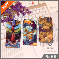 2015 colorful PC low price china mobile phone case for iphone 6/6 Plus, factory price beautiful mobile phones accessories cover