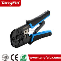 Hand tools function of wire cutter rj45 crimping pliers combination pliers