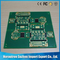 Excellent manufacturer Top quality custom induction cooker circuit board pcb