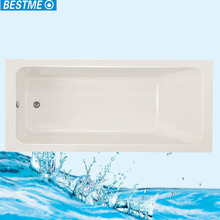 New Simple Project-low-price Foshan Manufacture Bathtubs Tub