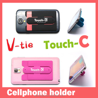 Multi-color innovative hot sale 2014 Promotional Silicone Phone Case for Iphone 6/5/4