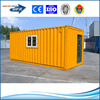 light steel prefabricated house/prefab container home for sale