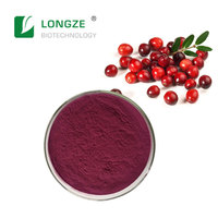 Cranberry extract cranberry fruit juice extract for food addictive