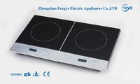 Double induction electric hot plate FYM35-S01