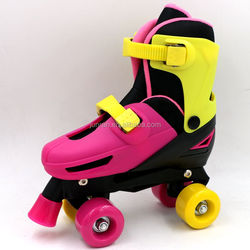 speed roller square skate shoes and ice inline skate