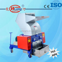 Use the plastic crusher can crusher woven crusher