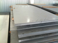 ASTM A240/240M 304/304L stainless steel plate hot rolled for work platform