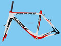 carbon cyclocross bicycle frame, V brake carbon frame, road bicycle frame FM058