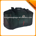 expandable 1680D travel bag