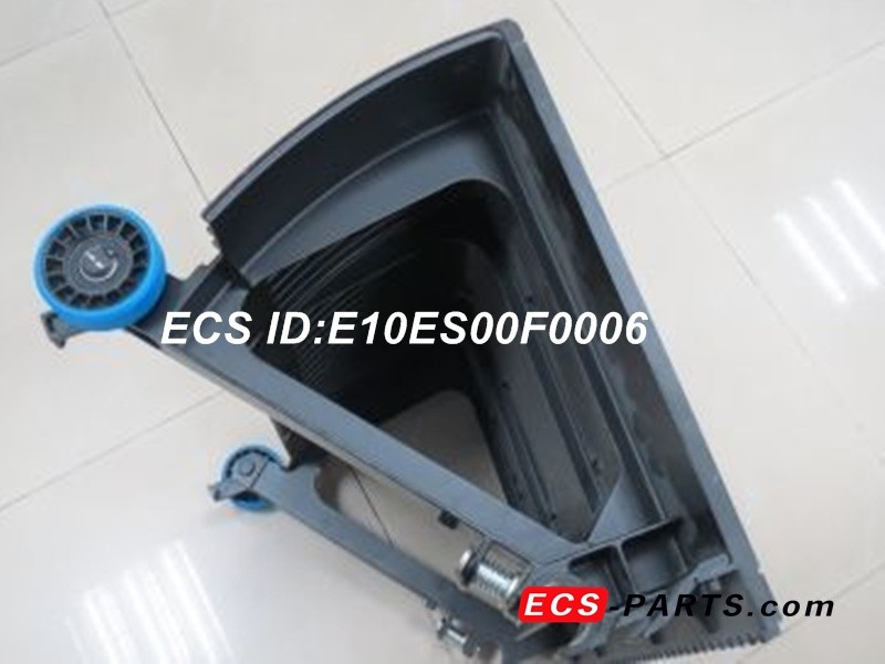 Replacement Escalator Step For GAA26140A7 600mm