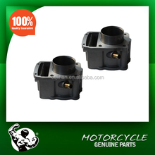 motorcycle spare parts Loncin 200 water cool engine parts cylinder block