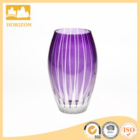 Wholesale freight sea ship stemless wine glass vase wholesale stainless steel wine glass