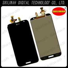 New Mobile Phone Parts Replacement LCD Screen Assembly For LG Optimus G PRO F240 Digitizer Touch Screen