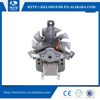 UL VDE CE certificate voltage 100 ~ 400V phase 2 shaded Pole Motor for oven