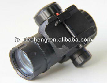 HD-9 hunting red dot sight