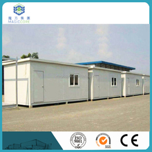 40ft 20ft new brand prebuilt container house for sale flat pack folding prefab cheap portable houses