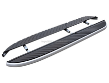 LR FREELANDER 2 ALUMINUM RUNNING BOARDS 2007+