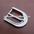 China 30 MM R-0560-6 factory para pin belt buckle parts hand made buckle strap with high quality