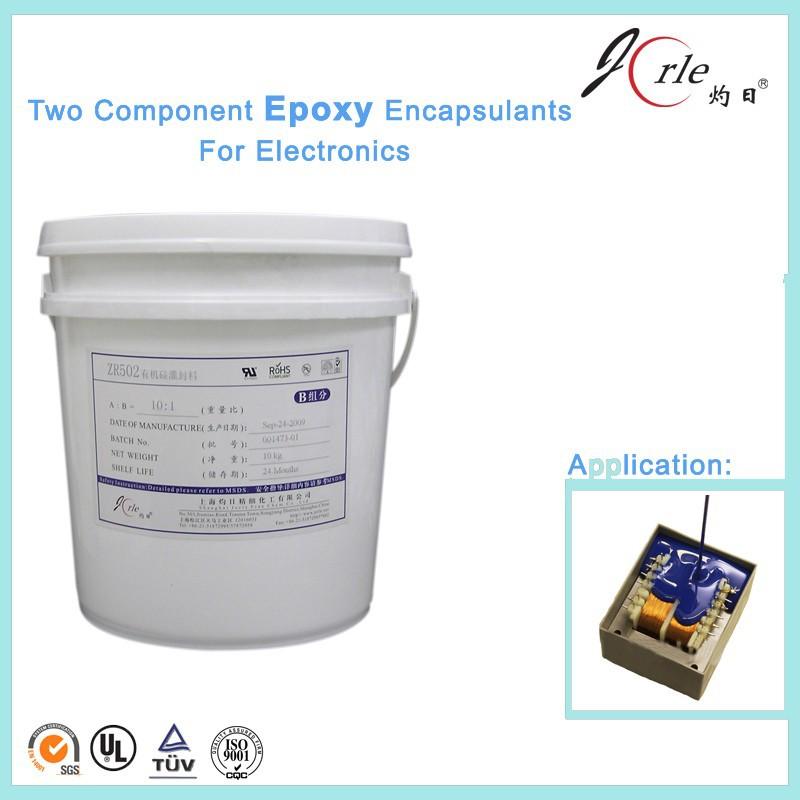 Best Two Part Epoxy : Best price two part epoxy potting adhesive sealant