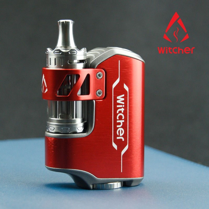 Best vape device TC mods 75Watts resin DNA 75w chip resin box mod with DNA chip