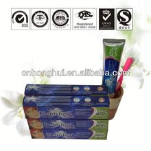 2014 new mint toothpaste guangzhou factory