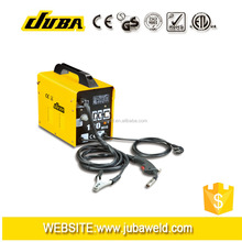 Cheap mini MIG-130 GASLESS WELDING MACHINE WITH FLUXWIRE