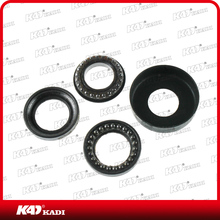 motorcycle spare parts motorcycle steering bearing for BAJAJ CT100