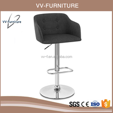 home bar furniture adjustable height stools swivel lift chair