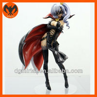 hot sales adult anime 3d sexy girls figures