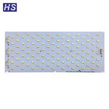 LM561C LED aluminum PCB for plant lamp