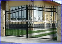 steel garden gates for sale