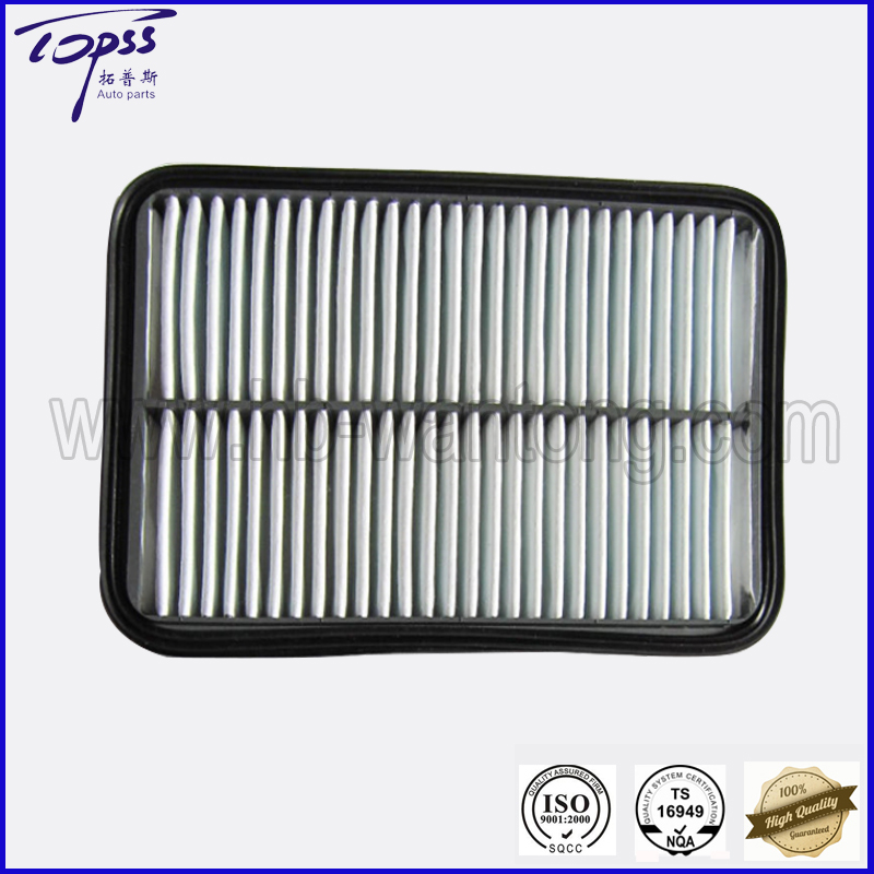 Auto Engine Air Filter 17801-15070 for Toyote Corolla