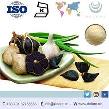 china black garlic extract and hot sale weight black garlic(new product)