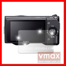 Diamond quality LCD screen protectors for Sony NEX 5