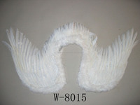 Lighted angel wings - China manufacturer W-8015