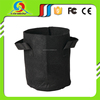 Fabric Grow Pot Planter Bag for Plant Growth in Hydroponic and Garden Horticulture