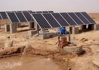 Solar Tubewell Pump In Pakistan