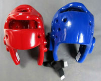 Taekwondo head gear/guard