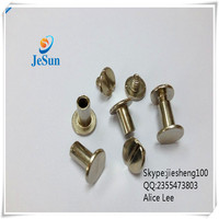 Male and Female screw factory +86 13537382696