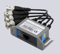 NEW arrival for 4channel HD-CVI/TVI/AHD Passive video balun STT-401M-HD