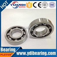 Competitive price low noise deep groove ball bearing packet